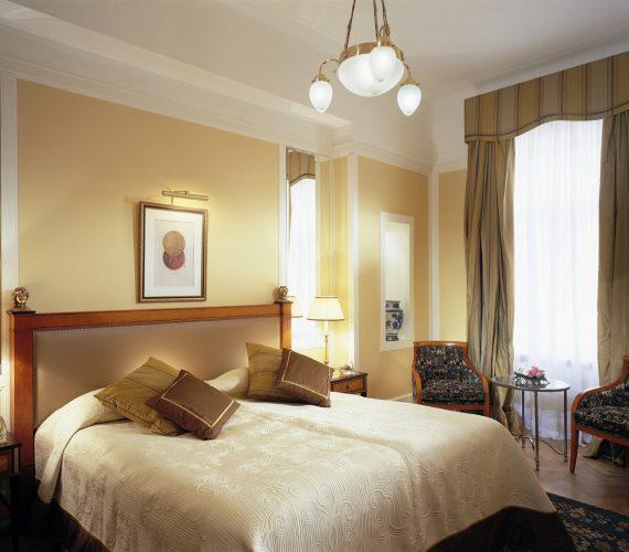 Длительное пребывание  в гостинице: нюансы проживания