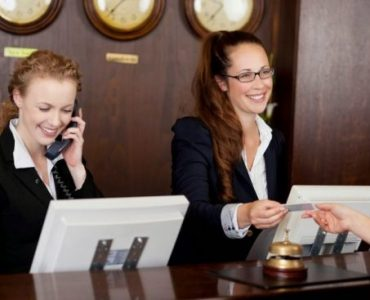 Персонал – залог успешной гостиницы