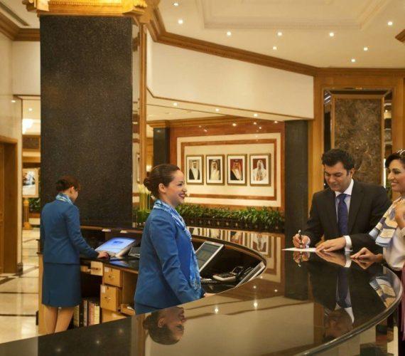 Бронирование гостиниц для деловых поездок