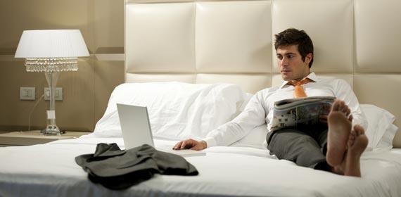 Гостиница. Преимущества гостиниц с интернетом