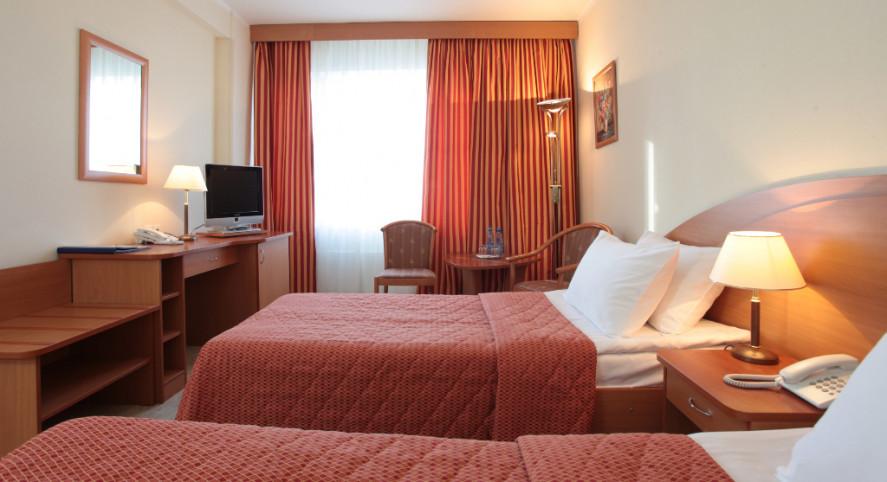 Гостиница. Каким образом выбрать гостиницу