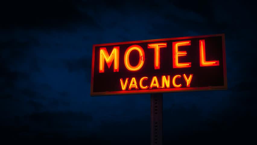 Гостиница. В чём отличия мотеля от отеля